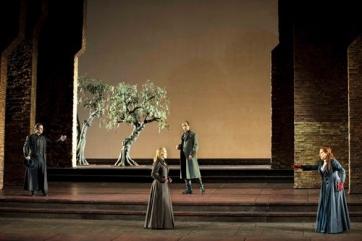 Marthe Keller se trompe de Don Juan