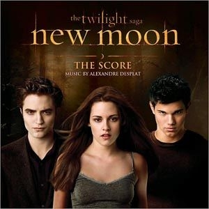 Twilight: un disque en demi-teinte