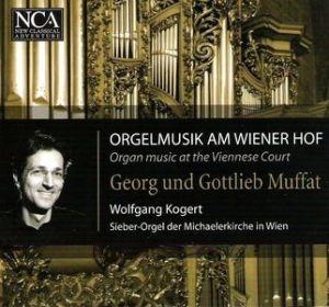 L'orgue baroque à la cour de Vienne