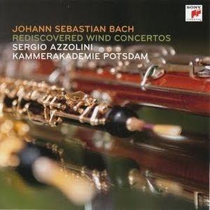 Le vent de la transcription dans les concertos de Bach