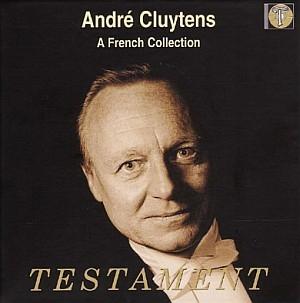 André Cluytens serviteur idéal de la musique française