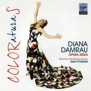 Diana Damrau, nouvelle Natalie Dessay?