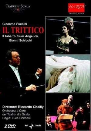 Il Trittico à La Scala