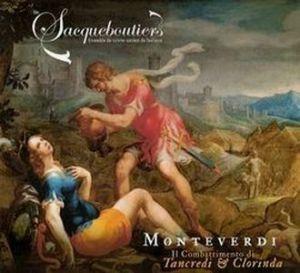 Monteverdi version instruments à vent