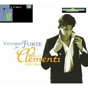 Chefs-d'œuvre pour clavier de Muzio Clementi