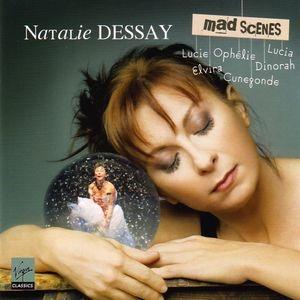 Les folies de Natalie Dessay