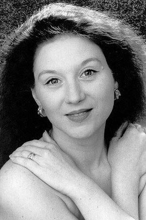 Anne-Marguerite Werster, soprano