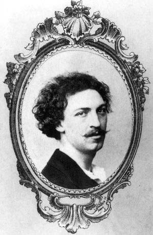 IX - Asger Hamerik (1843-1923): Danois, cosmopolite et ami de Berlioz