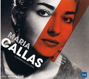 Maria Callas et sa mémorable nuit à l'opéra