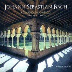 Bach à l'accordéon
