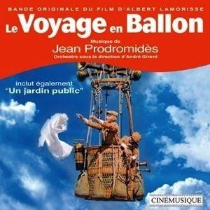 Jean Prodromidès et la poésie de l'enfance