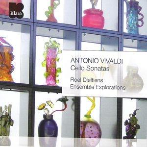 Du Vivaldi libre et vibrant au violoncelle