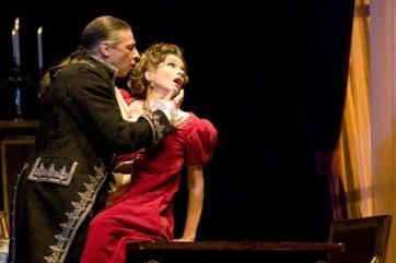 Sans le baiser de Tosca