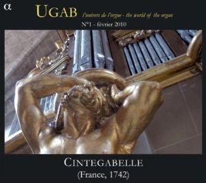 La musique de Rameau révélée à l'orgue