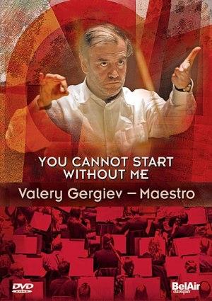 Valery Gergiev, artiste et homme moderne