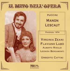 Flaviano Labò, un ténor oublié