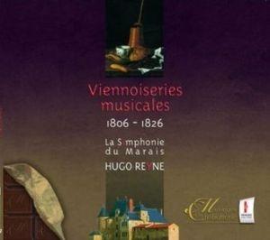 Viennoiseries musicales 1806-1826