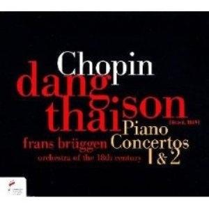 Une alliance triomphante… à la gloire de Chopin