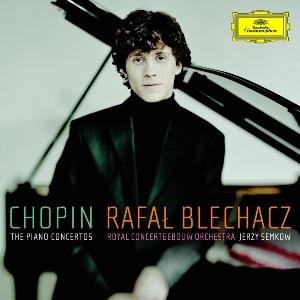 Le très beau Chopin de Blechacz