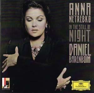 Anna Netrebko, la voix