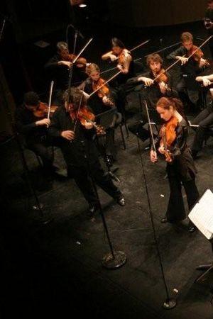 Beethoven sans chef mais pas sans cœur…