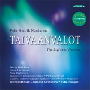 Taivaanvalot: œuvre emblématique d'une certaine modernité finlandaise