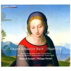 Magnifique Bach