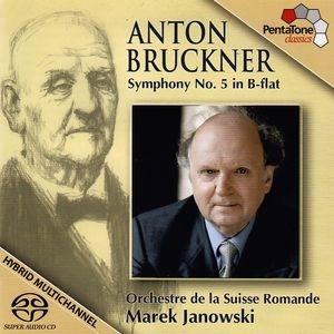 Marek Janowski en psychanalyste de Bruckner