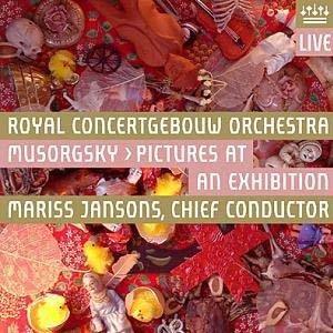 Démonstration du Concertgebouw