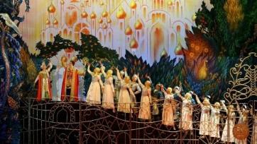 Les Saisons Russes: la célébration du génie et de l'audace de Diaghilev!