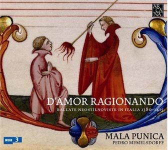 Jeux de sons et de styles dans l'Italie médiévale