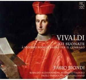Vivaldi à l'anglaise?