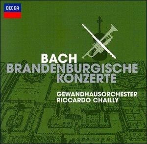 Chailly dirige Bach