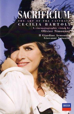 Cecila Bartoli, un monstre sacré