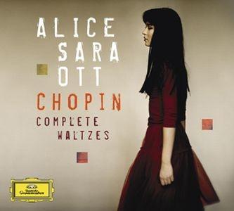 Valses de Chopin peu apprivoisées