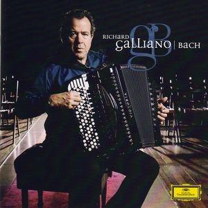 Un Bach qui donne des boutons… d'accordéon!