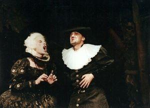 Comédie en vaudeville et ariettes