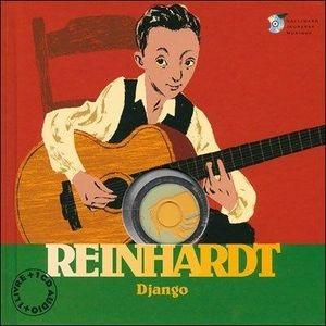Django Reinhardt pour les 6-10 ans?