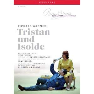 Tristan, Isolde et l'inspecteur Derrick!