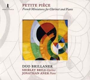 Magnifique récital de musique française oubliée