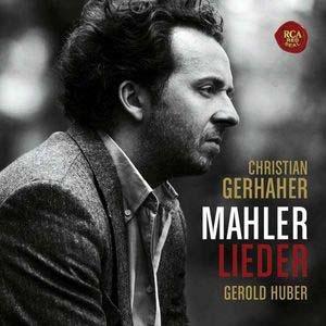 Gerhaher dans Mahler: exceptionnel, inouï