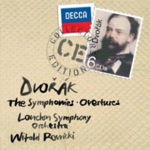 Antonín Dvořák, l'intégrale oubliée