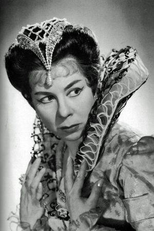 Giulietta Simionato (Forli, 12 mai 1910 - Rome, 5 mai 2010)