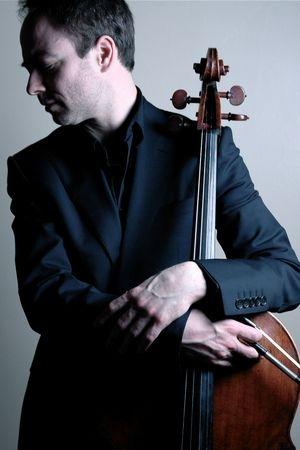 Henri Demarquette ou la largeur sonore du violoncelle