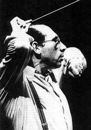 Joly Braga Santos (1924-1988)