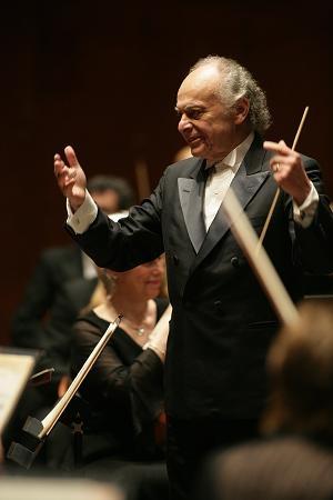 Maazel sauve la mise du Philharmonique de Munich