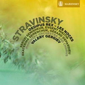 Gergiev passe Noces de Stravinsky au rouleau-compresseur