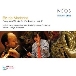 Bruno Maderna, sériel mais sensuel?