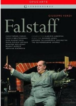 Falstaff ? So british !