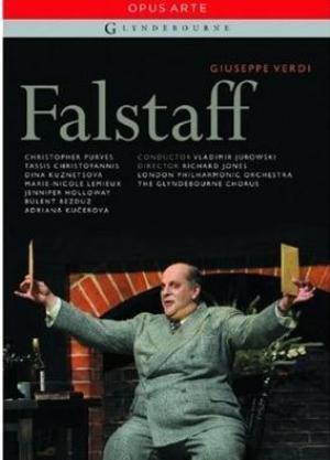 Falstaff?So british!